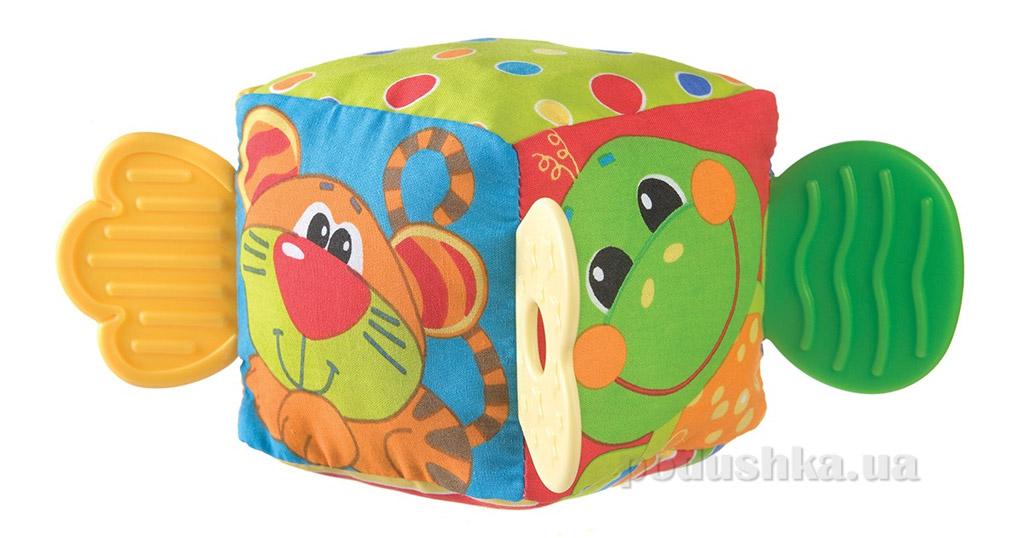 Кубик-прорезыватель Playgro 0180170