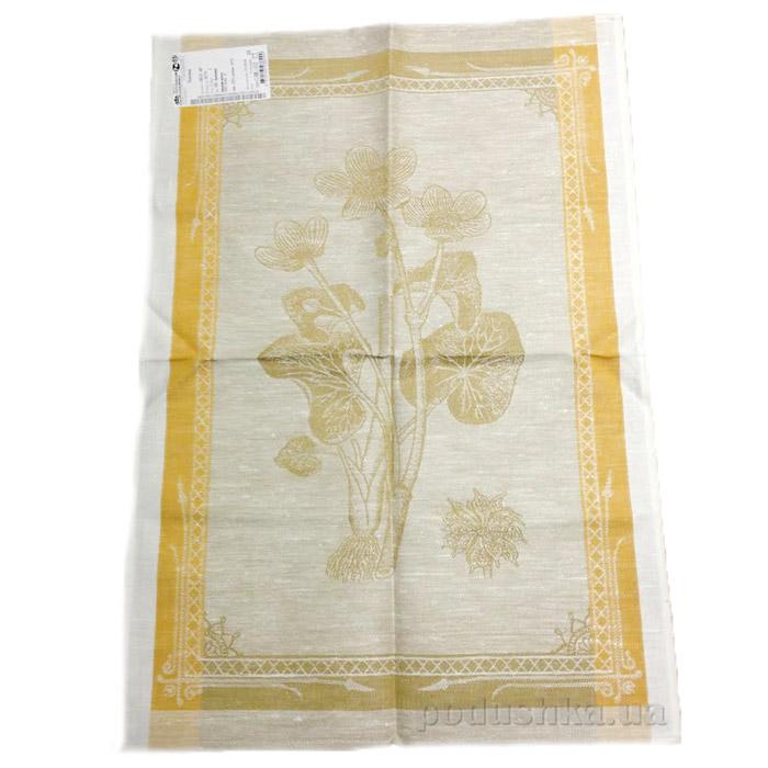Кухонное полотенце Белорусский лен 06с22 Калужница