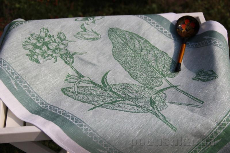 Кухонное полотенце Белорусский лен 06с22 Колокольчик