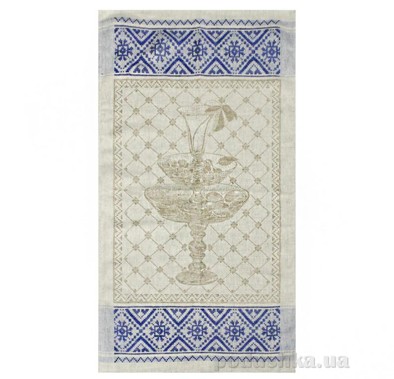 Кухонное полотенце Белорусский лен 06с22 Конфетница