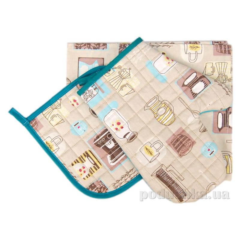 Кухонный набор Хозяюшка Home line 114039