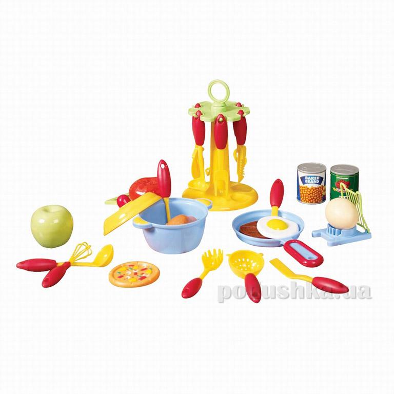 Кухонный набор PlayGo 27 предметов