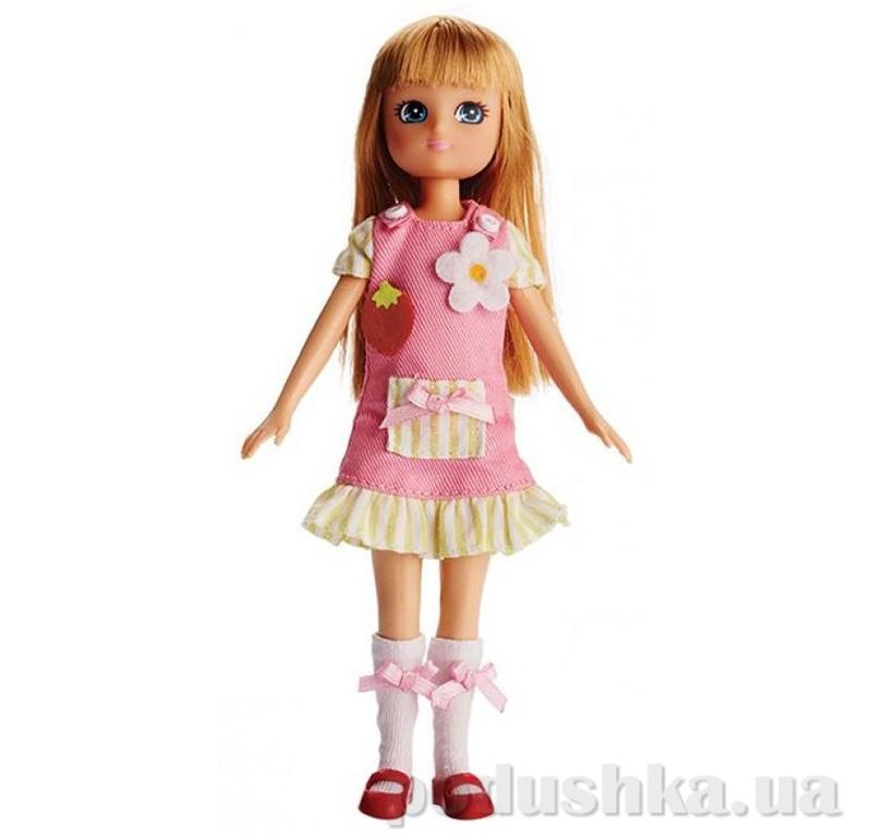Кукла Английский сад Lottie