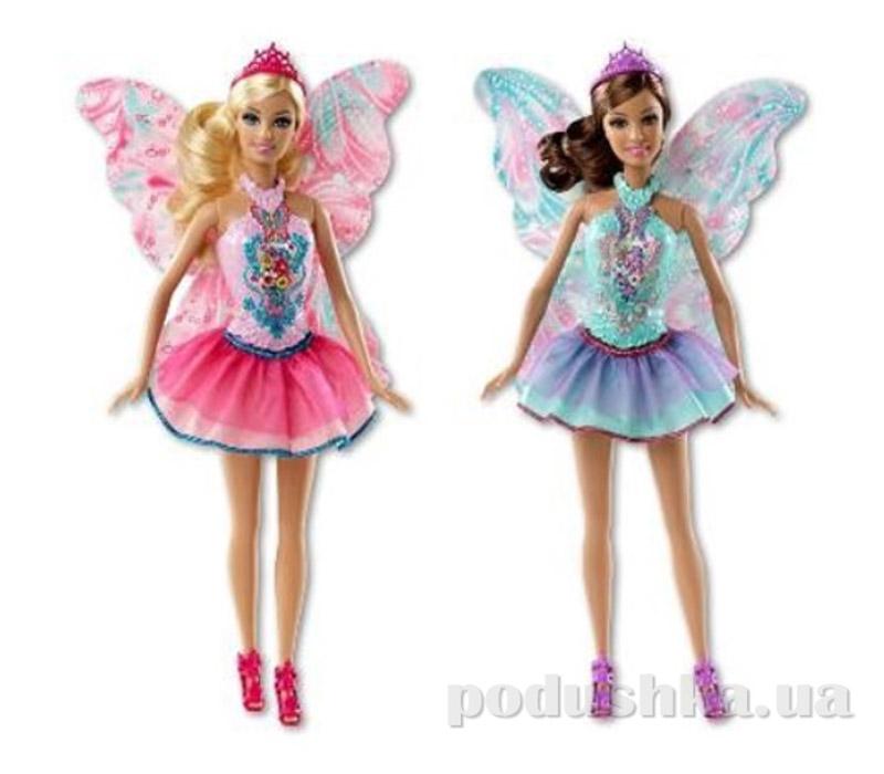 Кукла Барби Фея серии Миксуй и комбинируй в ассортименте