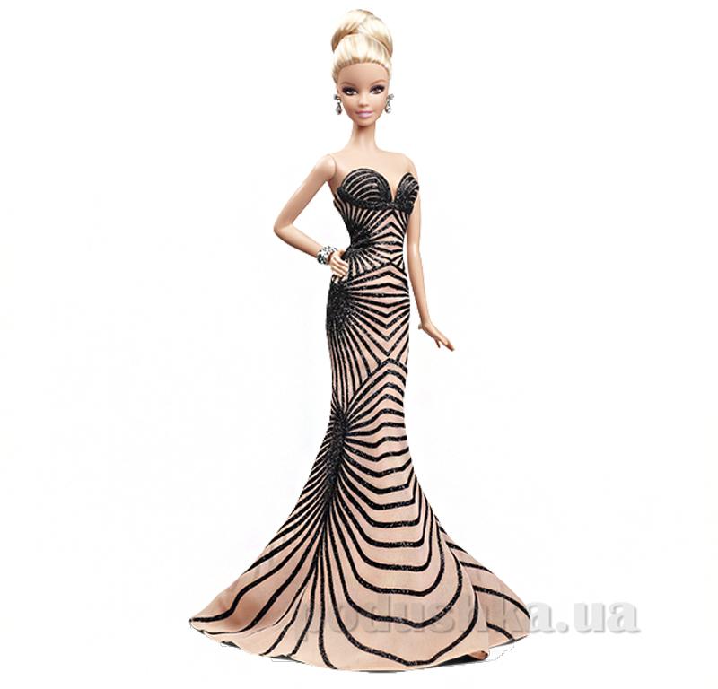 Кукла Барби коллекционная от дизайнера Зухары Мурада Barbie