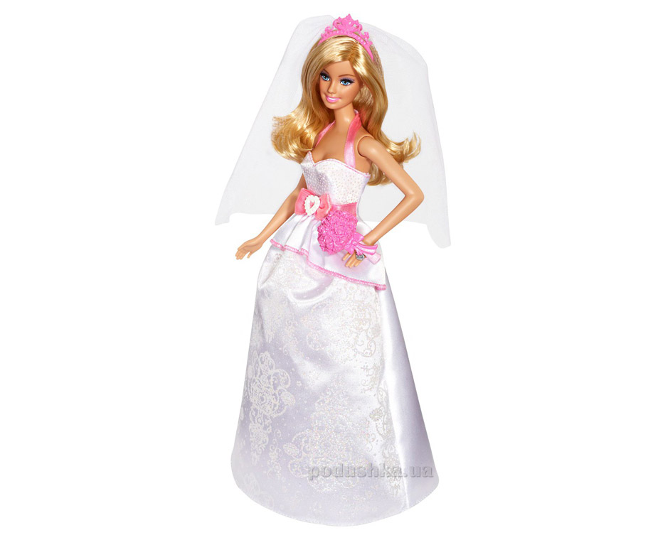 Кукла Барби Королевская невеста Barbie