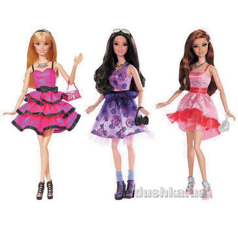 Кукла Barbie Гламурная вечеринка в ассортименте CCM02