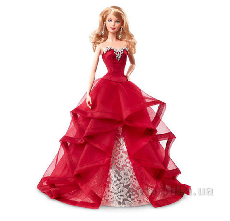 Кукла Barbie Праздничная CHR76