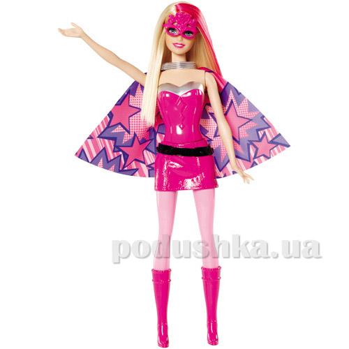 Кукла Barbie Супергероиня