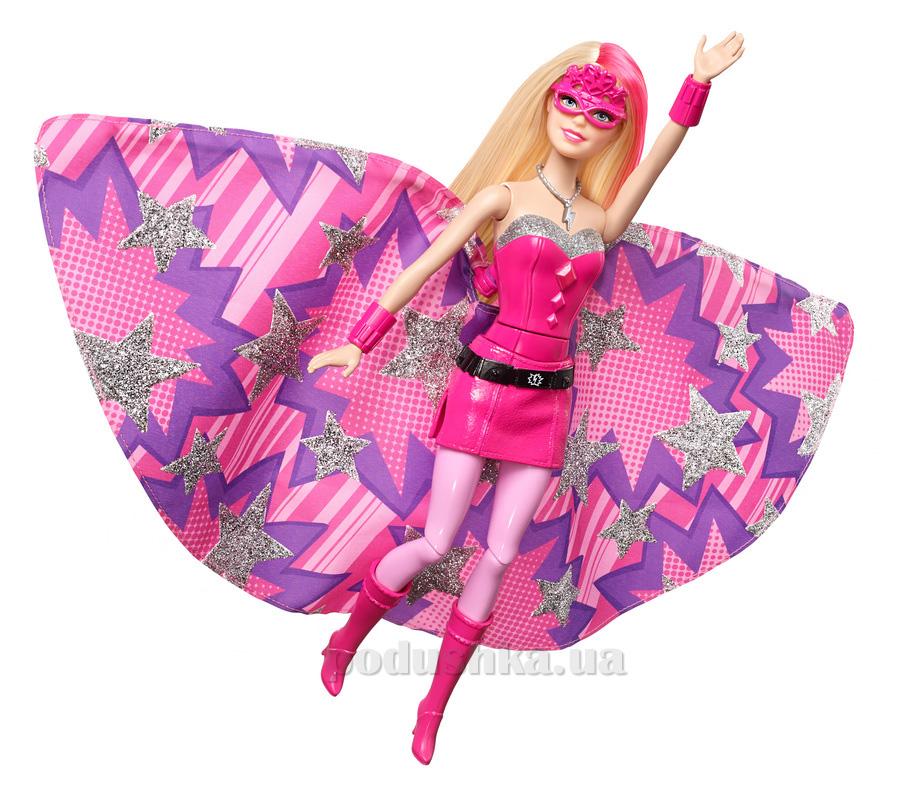 Кукла Barbie Суперпринцесса Кара Mattel CDY61
