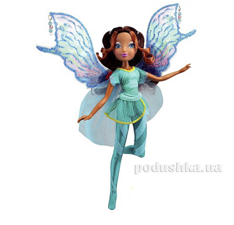 Кукла Bloomix Лейла 27 см Winx IW01951405
