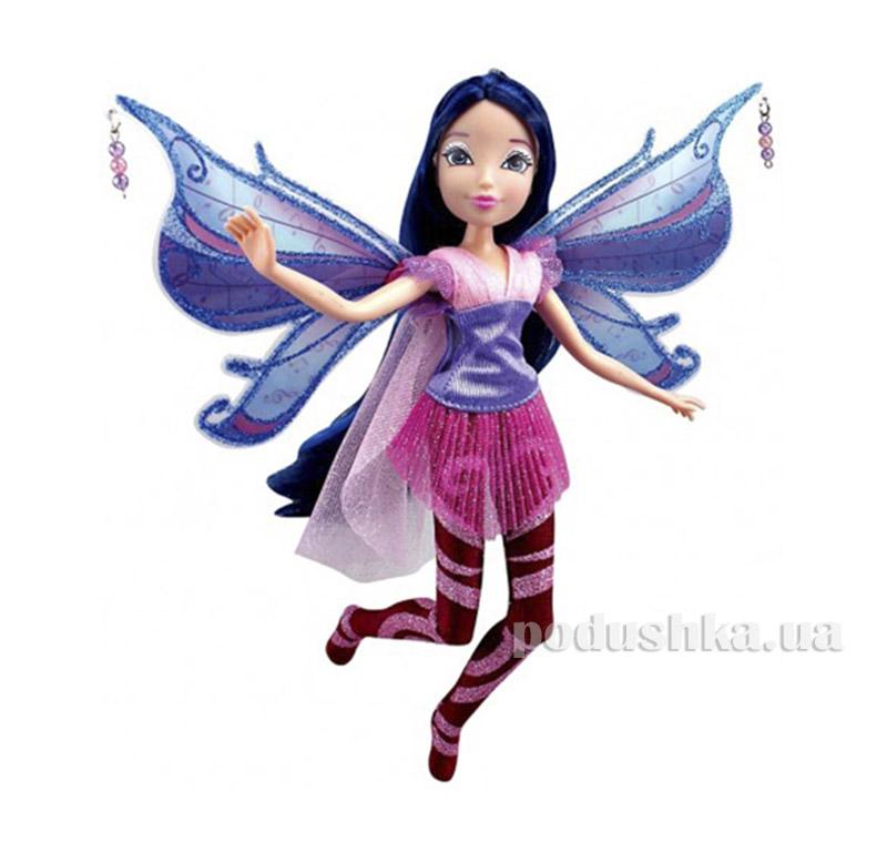 Кукла Bloomix Муза 27 см Winx IW01951404