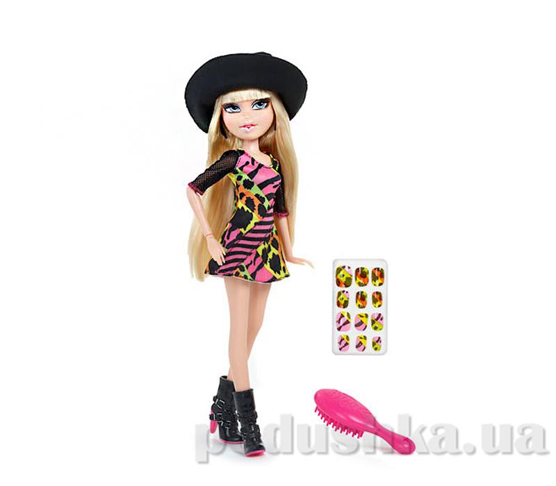 Кукла Bratz Хлоя с аксессуарами 518747
