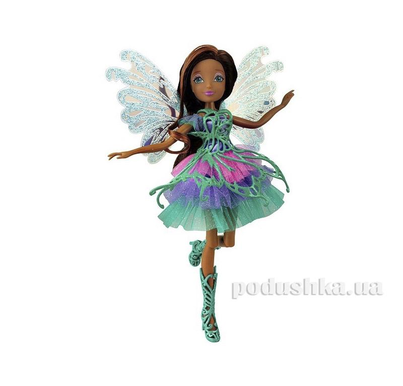 Кукла Butterflix Лейла 27 см Winx IW01131405