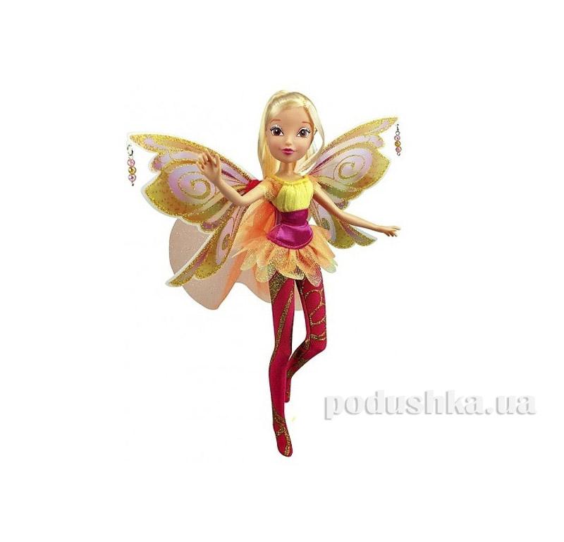 Кукла Butterflix Стелла 27 см Winx IW01131403