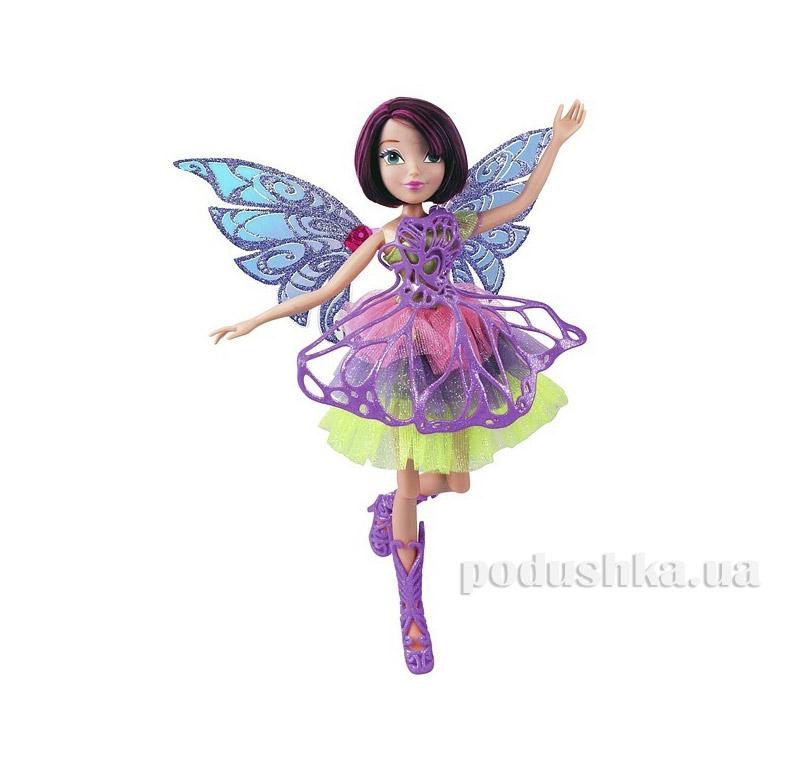 Кукла Butterflix Текна 27 см Winx IW01131406