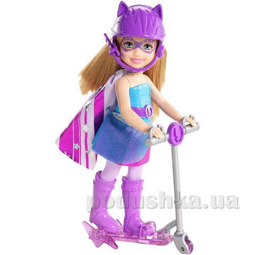 Кукла Челси с самокатом в ассортименте