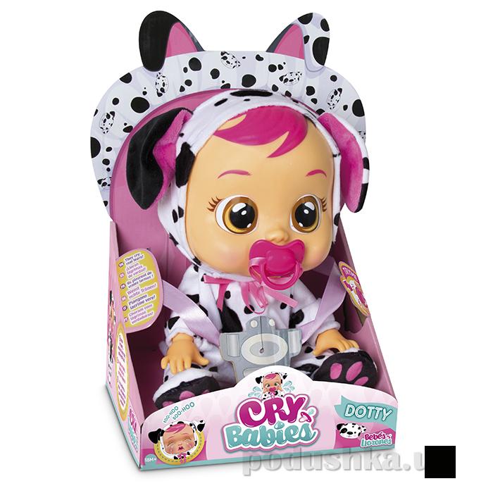Кукла Cry Babies Плакса Дотти IMC Toys AT-96370