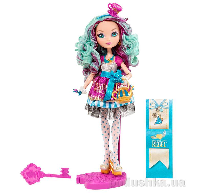 Кукла Ever After High Мэделин Хэттер Mattel