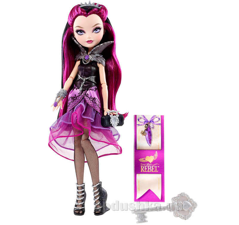 Кукла Ever After High Рейвен Квин Mattel
