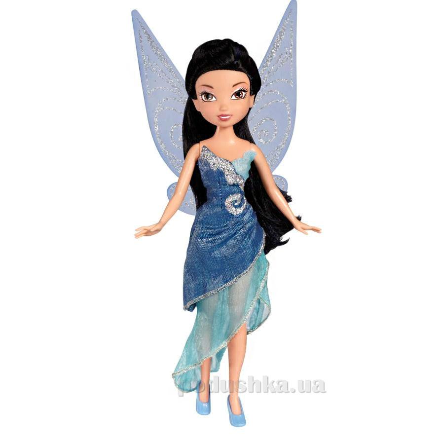 Кукла Фея Силвермист Блестящая вечеринка 49161 Fairies Jakks