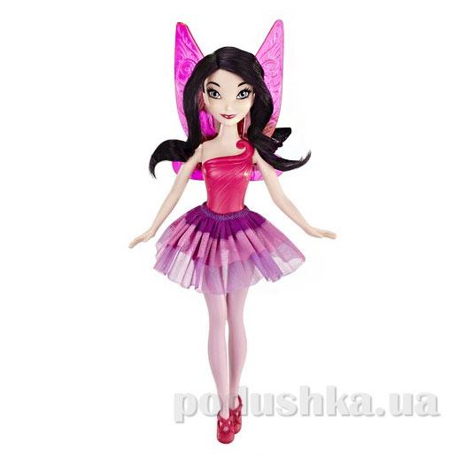 Кукла Фея Видия Радужные балерины 49158 Fairies Jakks