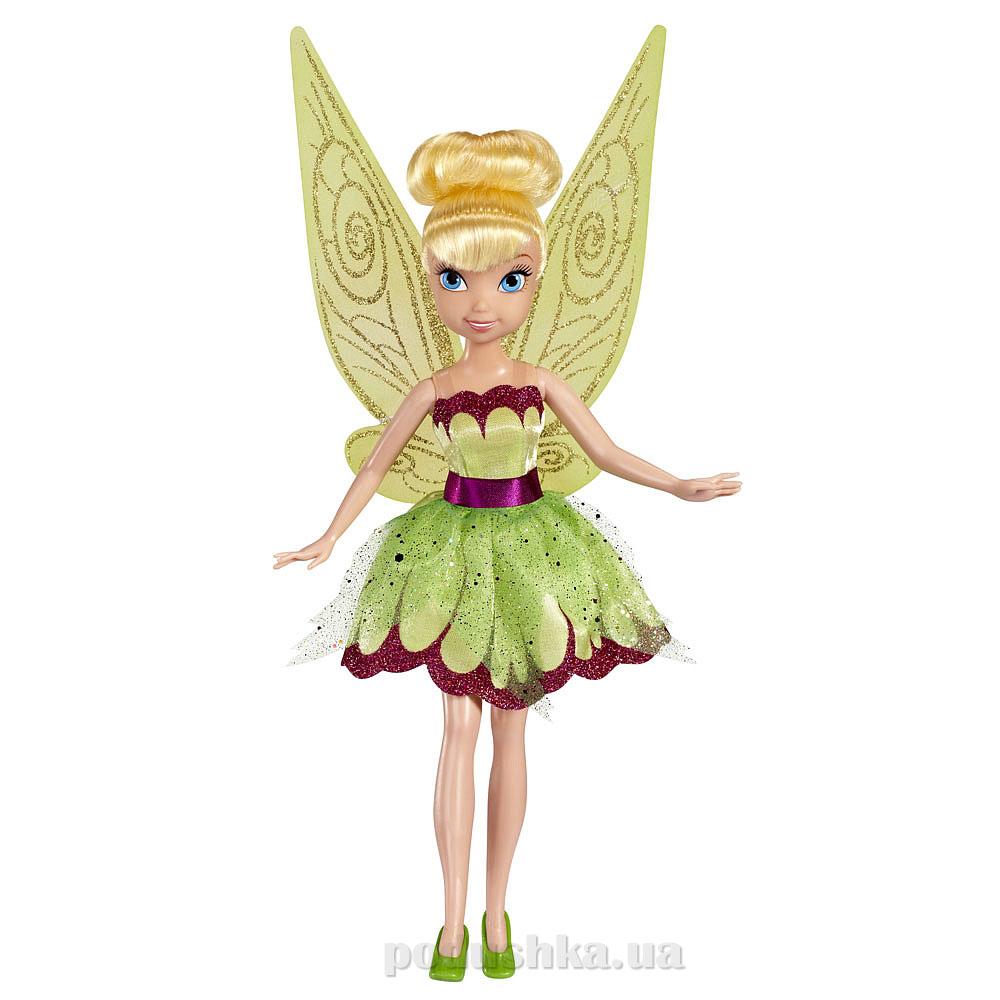Кукла Фея Звоночек Блестящая вечеринка 51356 Fairies Jakks