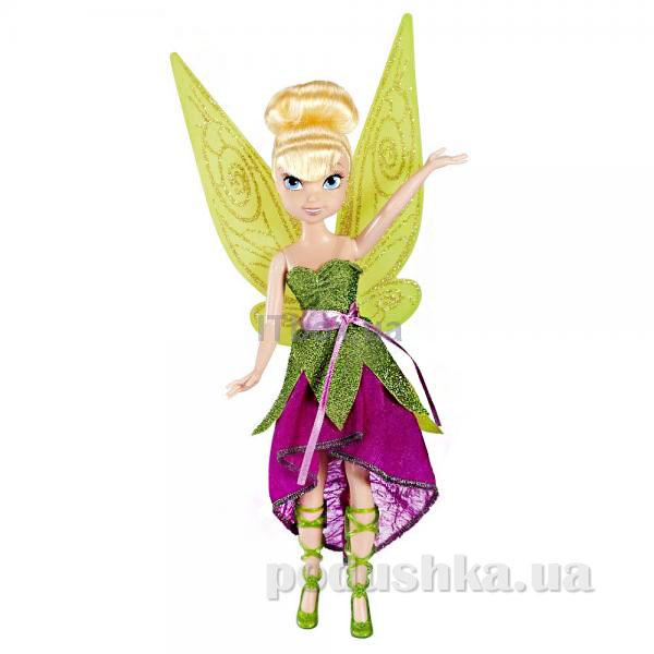 Кукла Фея Звоночек Блестящая вечеринка Fairies Jakks 49160
