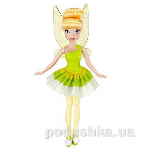 Кукла Фея Звоночек Радужные балерины 49155 Fairies Jakks
