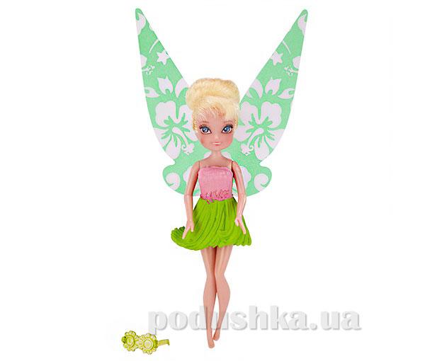 Кукла Фея Звоночек Тропическая коллекция 49138 Fairies Jakks