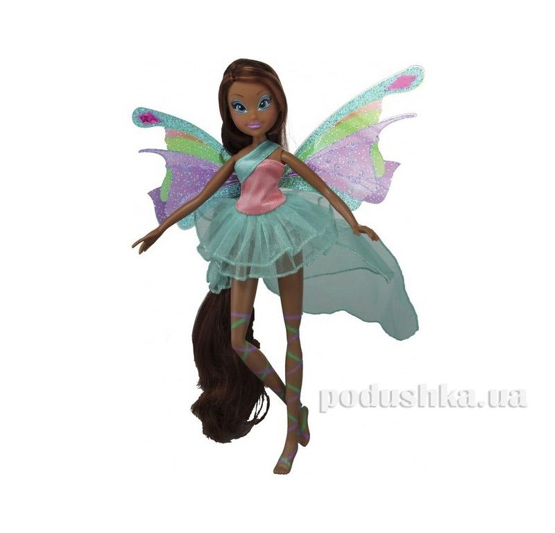 Кукла Гармоникс Лейла/Аиша Winx IW01481205