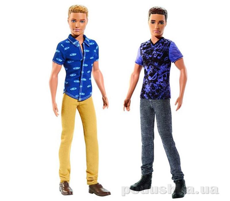 Кукла Кен Модник в ассортименте Barbie
