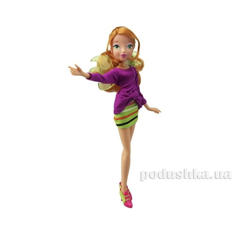 Кукла Хип-хоп Флора Winx IW01831402