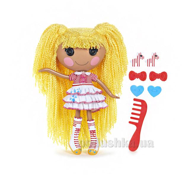 Кукла Художница серии Кудряшки Симпатяшки Лалалупси с аксессуарами 522096 Lalaloopsy