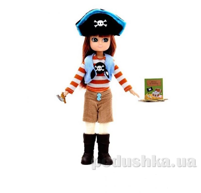 Кукла Королева Пиратов Lottie