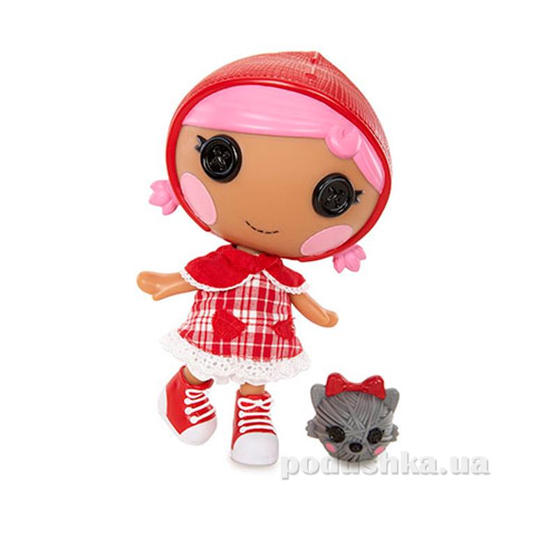 Кукла Красная Шапочка Lalaloopsy 530343