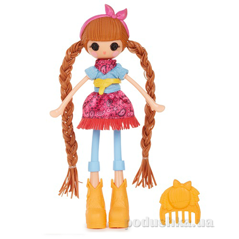 Кукла Lalaloopsy Girls 536307