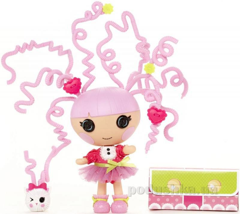 Кукла Lalaloopsy Малышка Блестинка 521198