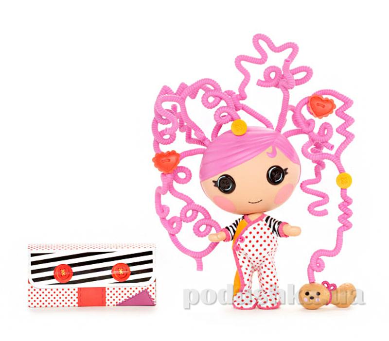 Кукла Lalaloopsy Малышка Фокусница 520269