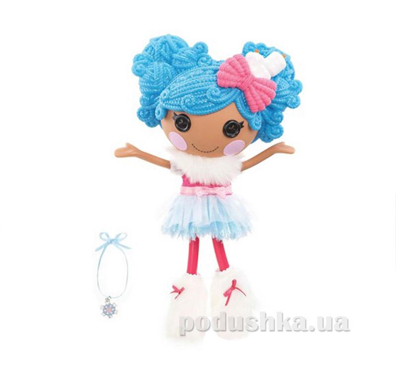 Кукла Lalaloopsy Снежинка с аксессуарами 536239