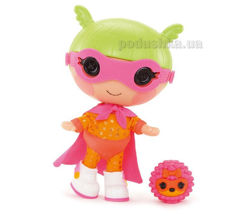 Кукла Малышка Lalaloopsy Дина (с аксессуарами) 528418