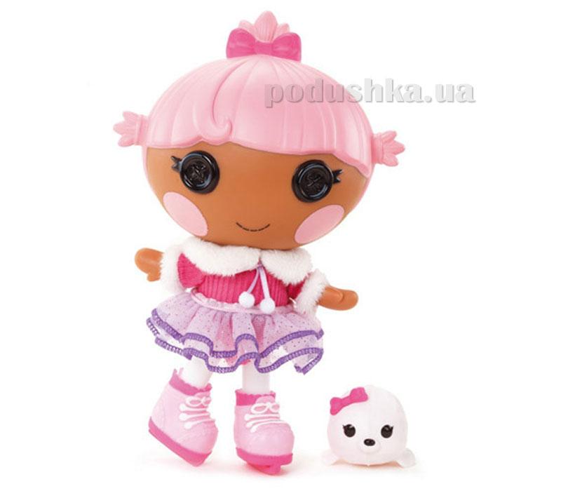 Кукла Малышка Lalaloopsy Фигуристка (с аксессуарами) 522294