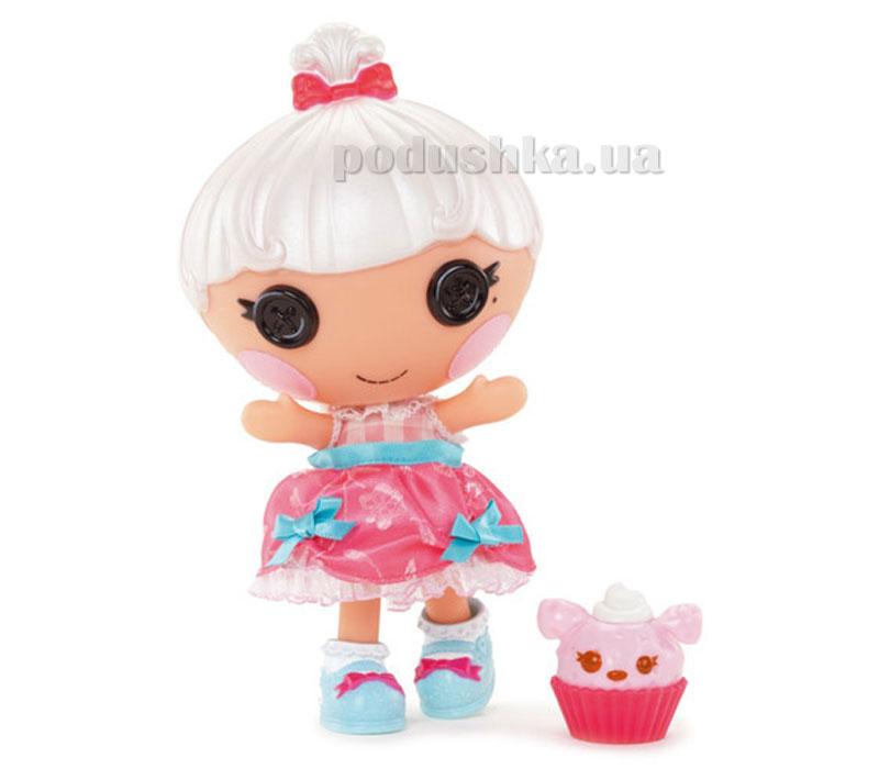 Кукла Малышка Lalaloopsy Сьюзи (с аксессуарами) 522287