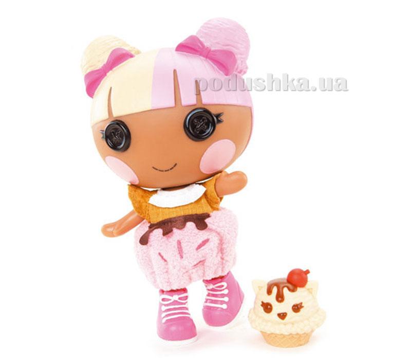 Кукла Малышка Lalaloopsy Вафелька (с аксессуарами) 528401
