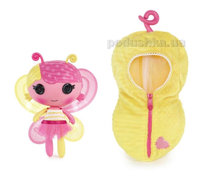 Кукла Малышка Lala-Oopsie серии Мотыльки Феечка Нарциссия 520108