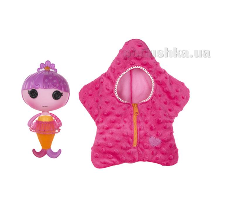 Кукла Малышка Lala-Oopsie серии Русалочки Ракушка 525851