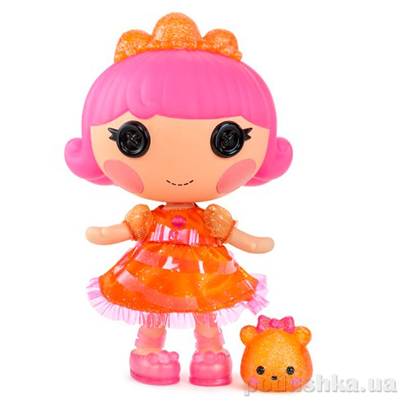 Кукла Малышка серии Сладкоежки Бонбон Lalaloopsy 534822