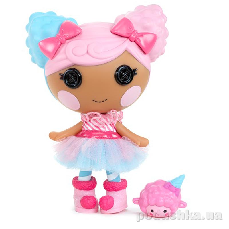 Кукла Малышка серии Сладкоежки Зефиринка Lalaloopsy 534808