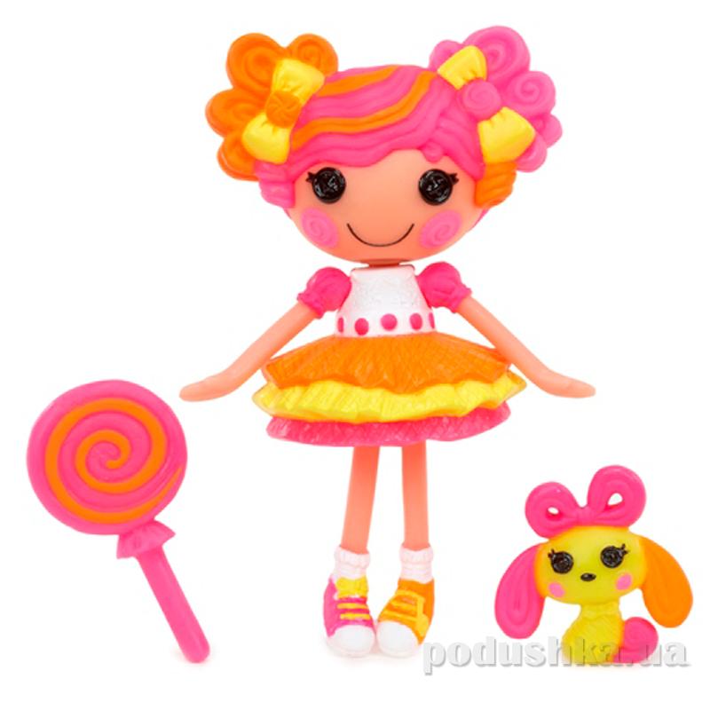 Кукла Minilalaloopsy Кэнди с аксессуарами 533887