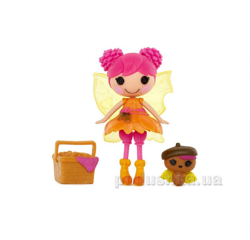 Кукла Minilalaloopsy Осень с аксессуарами 533931